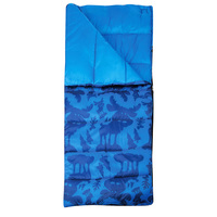Wenzel Blue Moose +40° Sleeping Bag
