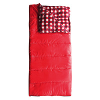 Wenzel Edgewood 4-lb. Sleeping Bag