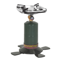 Stansport Single Burner Propane Stove