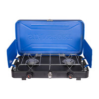 Stansport 2-Burner Propane Stove