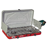 Camp Chef Teton Two-Burner Stove