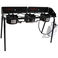 Camp Chef Explorer 3-Burner Stove