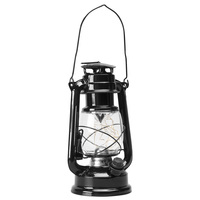 Finelife Colonial LED Shimmer Lantern