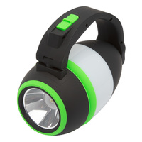 LitezAll Tri-All Lantern Flashlight and Desk Light Combo