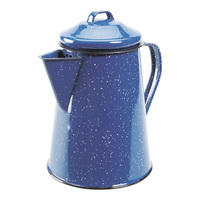 Stansport Enamel Coffee Pot
