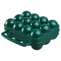 Stansport 1 Dozen Egg Container