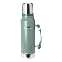 Stanley Classic 1.1-Qt. Vacuum-Insulated Bottle