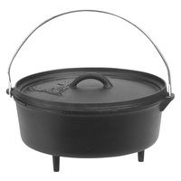 Camp Chef 6-Quart Dutch Oven