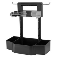 Mr. Bar-B-Q, Inc. Barbecue Serving Caddy