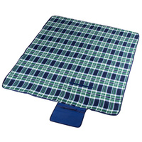 Preferred Nation Water Resistant Outdoor Blanket