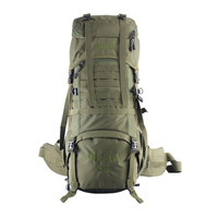 Rugged Exposure Delta 65L Internal Frame Pack