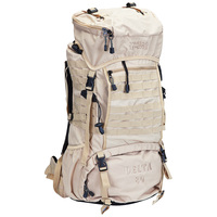 Rugged Exposure Delta 80L Internal Frame Pack