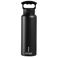 Fifty Fifty 40oz. Stainless-Steel Double-Wall Vacuum-Insulated Growler