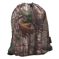 Fieldline Cinch Camo Sackpack