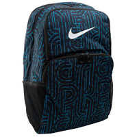 Nike Brasilia XL 9.0 Training Printed Backpack