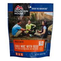 Mountain House Chili Macaroni