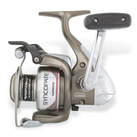 Shimano Syncopate 4000FG Freshwater Spin Reel