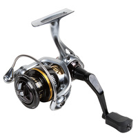 DQC Creed K Spinning Reel