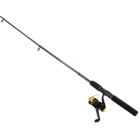 Master Telescopic Freshwater Spin Combo