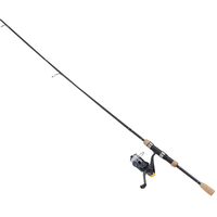 Roddy Hunter Freshwater Spinning Combo