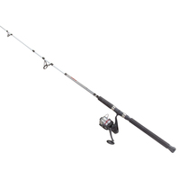 Shakespeare Alpha® Big Water Saltwater Combo