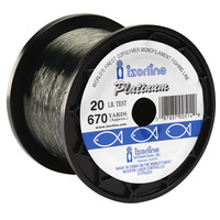 Izorline Platinum Green 20# Monofilament Fishing Line