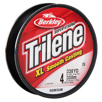 Berkley Trilene XL 4-lb. Smooth Casting Fishing Line