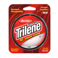 Berkley Trilene XL 6-lb. Smooth Casting Fishing Line