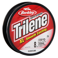 Berkley Trilene XL 8-lb. Smooth Casting Fishing Line