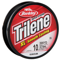 Berkley Trilene XL 10-lb. Smooth Casting Fishing Line