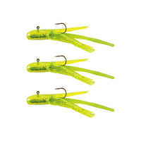 Berkley PowerBait® Pre-Rigged Atomic Teasers