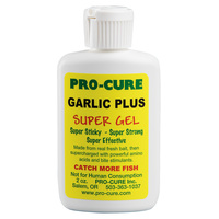 Pro-Cure Garlic Plus Super Gel