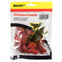 Magic Products Chicken Liver Catfish Bait