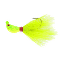 Wahoo Striper Bucktail Jig - 2 oz