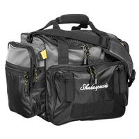Shakespeare Tackle Bag with 3 Utility Boxes