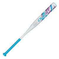 Louisville Slugger Quest Fastpitch Bat