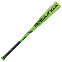 Rawlings Threat USA Baseball Bat