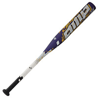 Worth Amp Fastpitch Softball Bat