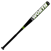 Worth Toxic Slow Pitch Softball Bat