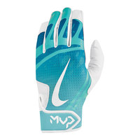 Nike Hyperdiamond Edge Women's Fastpitch Batting Gloves