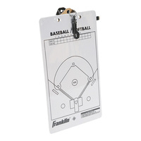 Franklin MLB Coach's Clipboard