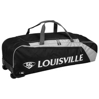 Louisville Slugger Wheeled Baseball Equipment Bag