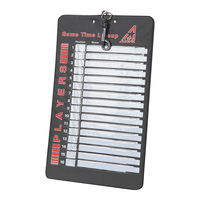 All-Star Coach's Deluxe Multi Sport Clipboard