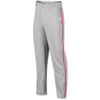 Champro Triple Crown Adult Open-Bottom Piped Baseball Pants