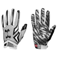 Under Armour Men's Swarm Football Receiver Gloves