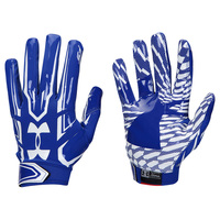 Under Armour Men's F5 Receiver Gloves