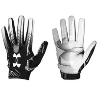 Under Armour F6 Men's Football Receiver Gloves