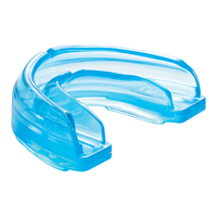 Shock Doctor Football Braces Mouthguard without Strap