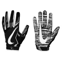 Nike Youth's Vapor Jet 4.0 Football Receiver Gloves