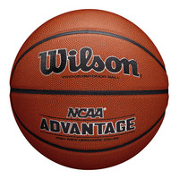 Wilson NCAA Advantage II Indoor/Outdoor Basketball